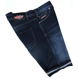 da 56 alla 64 bermuda non stop taglie forti 58 60 62 64 uomo jeans elastico