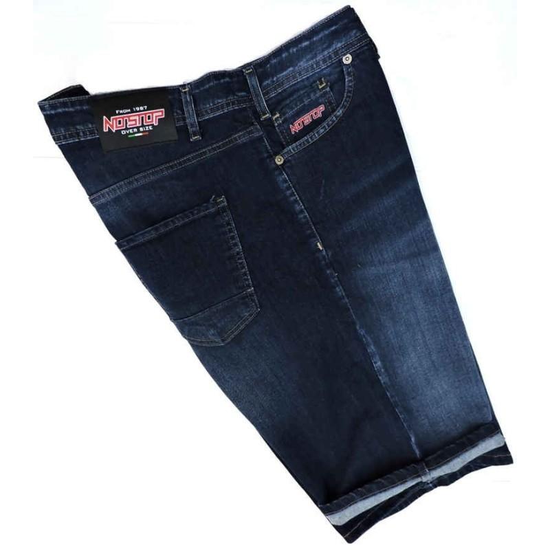 bermuda jeans maxfort